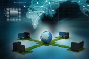 Digital Communication Networks
