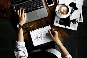 Fundamentals of Logo Design