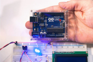 Use Arduino without Internet to Control all your Electronic Devices