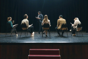 Introduction to Acting Auditions