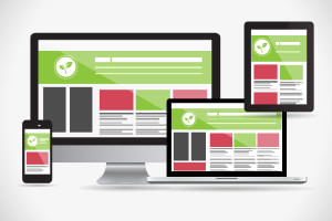 CSS Layout - Creating a Float Based Responsive Website