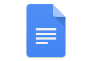 Fundamentals of Google Docs