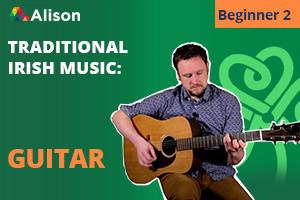 Traditional Irish Guitar | Beginner 2