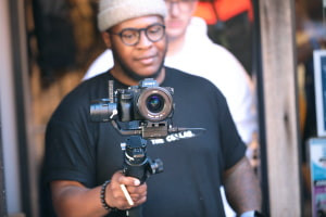 Learn to Create a Micro-Budget Feature Film in Just Four Months