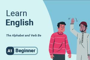 Beginner English 101