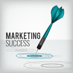 Sucesso de marketing para seu Business