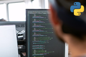 Advanced Diploma in Python Programming for the Novice to Expert