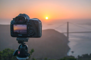 Landscape Photography - Equipment Basics, Focusing and Filters