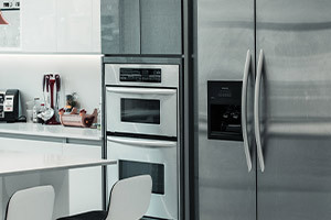 Working Principles of Home Appliances