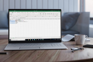 Powerful Functions in Excel