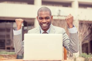 Alcanzar el éxito personal