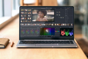 A Complete Edit and Color Grading Guide Using DaVinci Resolve 17