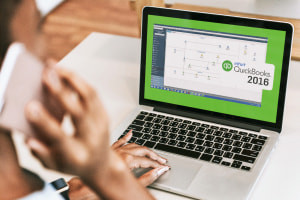 A Guide to Mastering QuickBooks 2016
