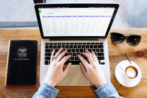Building a Spreadsheet Model