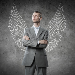 Como conseguir investidores Suportando Your Business Anjo