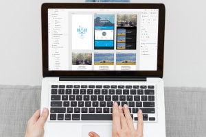 Diploma in User Experience Design for the Web using Adobe XD