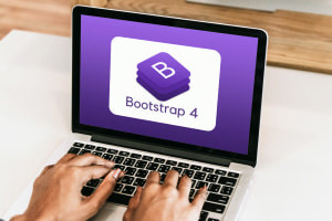 Responsive Web Development with Bootstrap 4