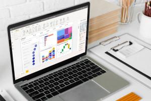 Introduction to Analysis with Power BI Desktop