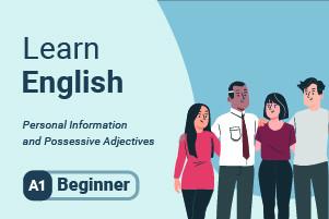 Beginner English 102