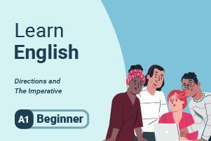 Beginner English 103