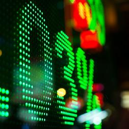 Trading en un Mercado de Futuros