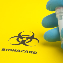 Managing Health and Safety in Healthcare - Biological Agent Hazards