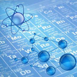 Chemistry - Atoms, Elements and the Periodic Table