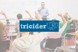 Using Tricider for Online Classroom Collaboration