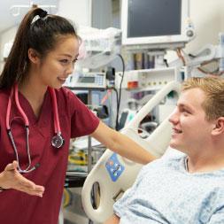 Nursing Studies - Communication and Transcultural Factors