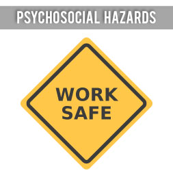 Managing Health and Safety in Healthcare - Psychosocial Hazards