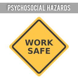 Gestione salute e sicurezza in Sanità - psicosociale Rischi