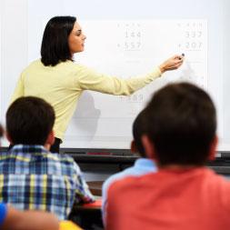 Lezioni Lavagna, Suggerimenti e tecniche per SMART Technologies