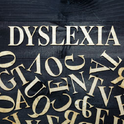 Entendendo o -Dislexia