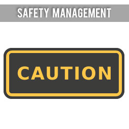 Managing Health and Safety in Healthcare - Safety Management