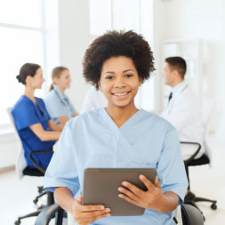 Estudios de Enfermería-La enfermera como líder del equipo y docente