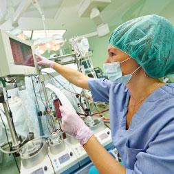 Nursing Studies - Role of Nurse in Surgical Care