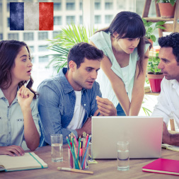 Introduction au Management de Projets (French Language)