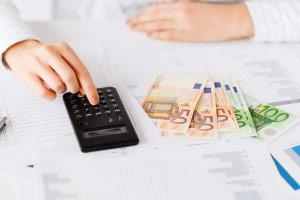 Contabilidad, Control y Vigilancia de efectivo