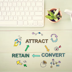 E-Commerce Web Strategy