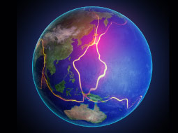 Dynamic Earth: Understanding Plate Tectonics