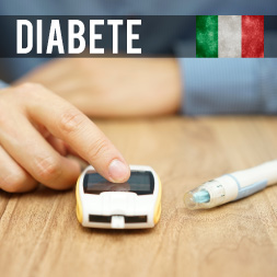 Global Health Initiative: Diabetes Awareness - Italian