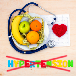 Global Health Initiative - Hypertension Awareness