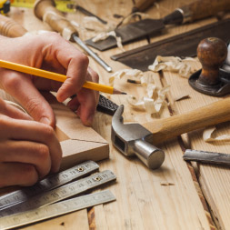 Introduction to Carpentry