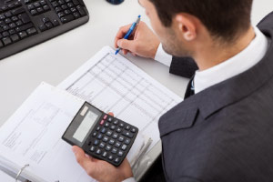 Diploma in Accounting - Advanced Controlli e transazioni