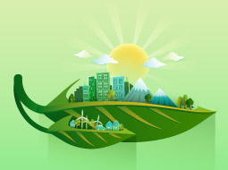 Introduction to Environmental Sustainability