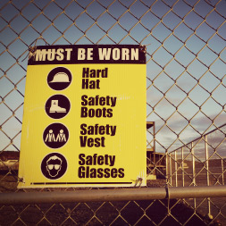 Fundamentals of Health and Safety in the Workplace