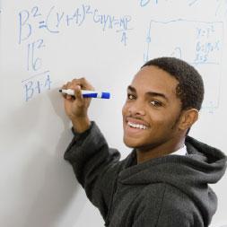 Fundação Diploma em Matemática-Negócios e Comércio