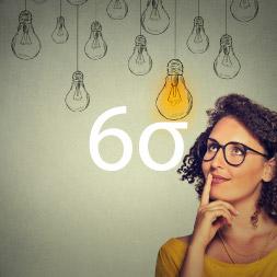 Seis Sigma-Comprensión de diseño experimental