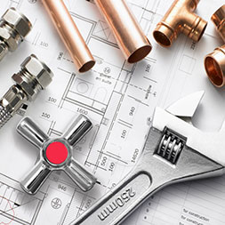 Introduction to Plumbing Tools and Drawings
