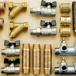 Introduction to Plumbing Pipes and Fixtures